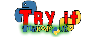 Try it with code