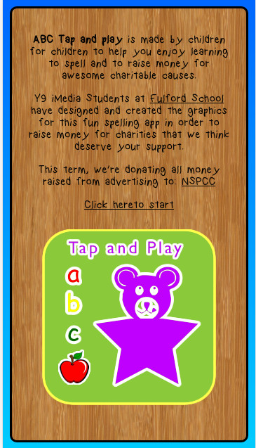 ABC Tap And Play raises money for charity
