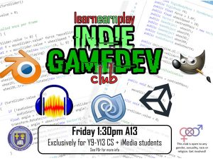 Indie Game Dev Club