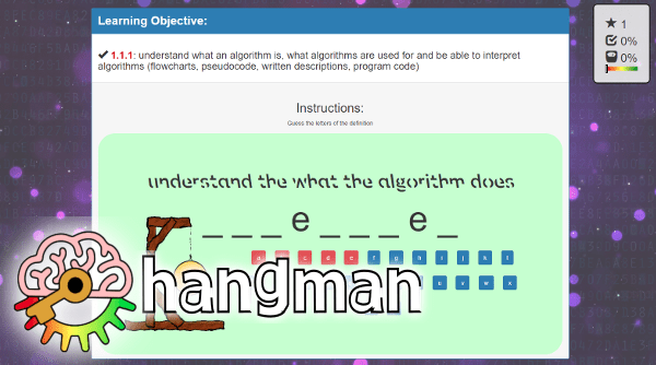 hangman: free computing games