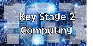 Key Stage 2 Computing